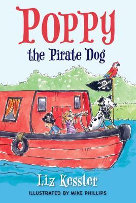Poppy the Pirate Dog By Kessler, Liz/ Phillips, Mike (ILT)